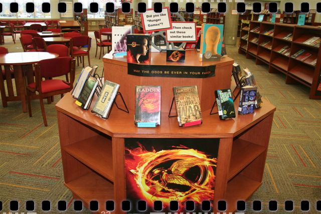 wide reading the hunger games 15 book series to read if you enjoyed the hunger games warning: you're about to fall down the rabbit hole say hello to your summer reading list.
